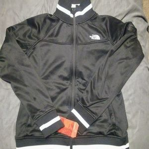 New with Tags women's North Face Jacket